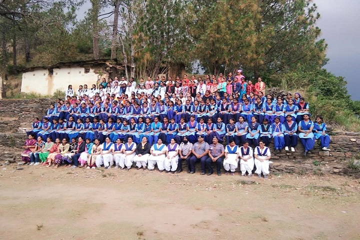 Government Model School-Scout
