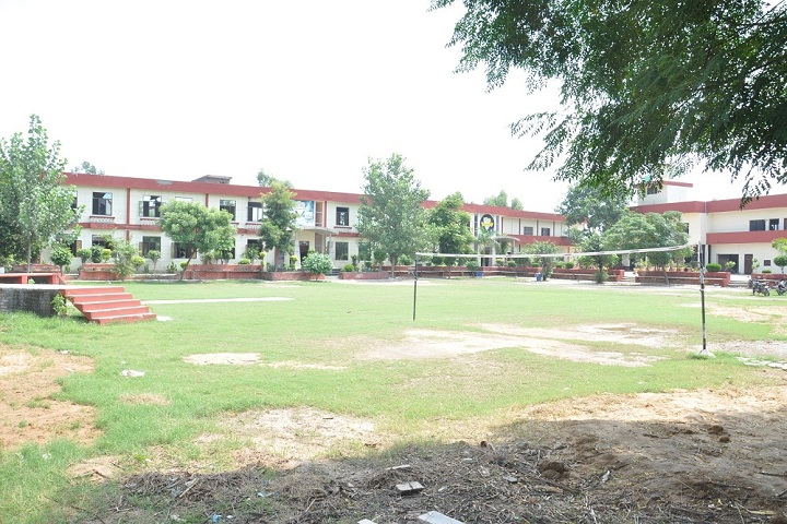 Grace Public School-Playground