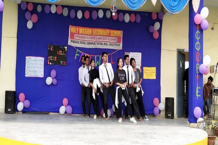 Holy Mission Secondary School-Events1