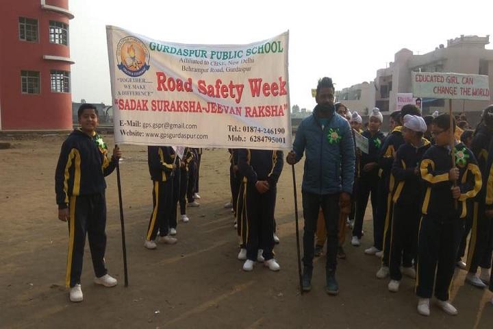 Gurdaspur Public School-Other events