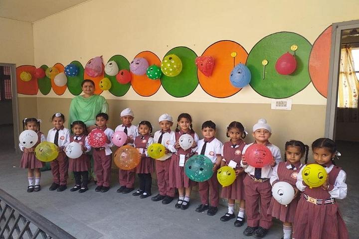 Gurdaspur Public School-Others