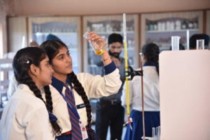 Guru Amar Dass Adarsh Institute-Laboratory