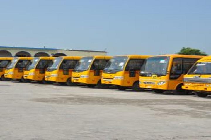 Guru Amar Dass Adarsh Institute-Transport