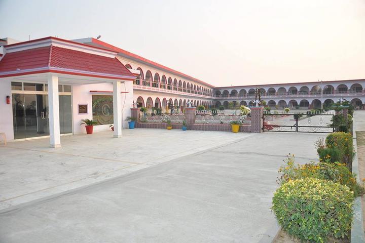 Guru Amar Dass Adarsh Institute-School View