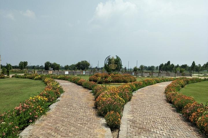 Guru Dashmesh Academy-Campus View
