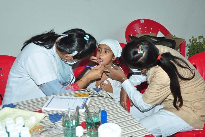 Guru Dashmesh Academy-Dental Clinic