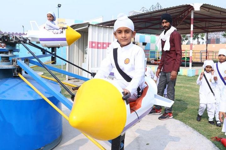 Guru Dashmesh Academy-Kids