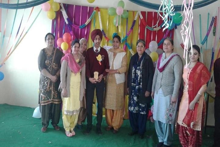 Guru Gobind Singh Academy-Others