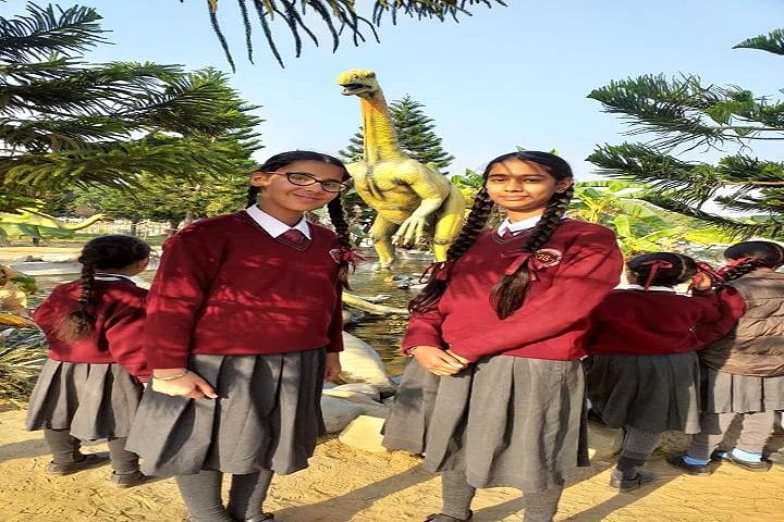 Guru Gobind Singh Academy-Science Tour