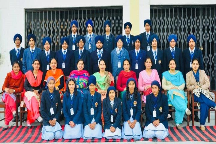 Guru Gobind Singh Public School-Students1