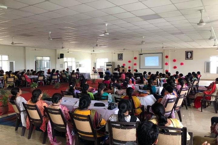 Guru Gobind Singh Vidya Mandir Senior Secondary School-Workshop Event