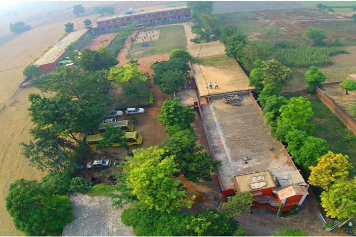 Guru Nanak Convent Senior Secondary School-Campus-View