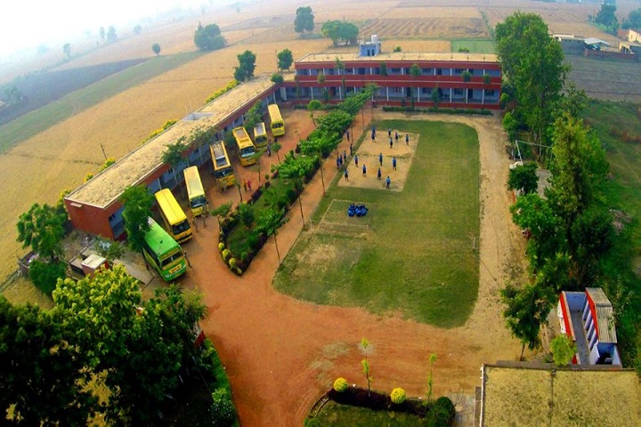 Guru Nanak Convent Senior Secondary School-Campus