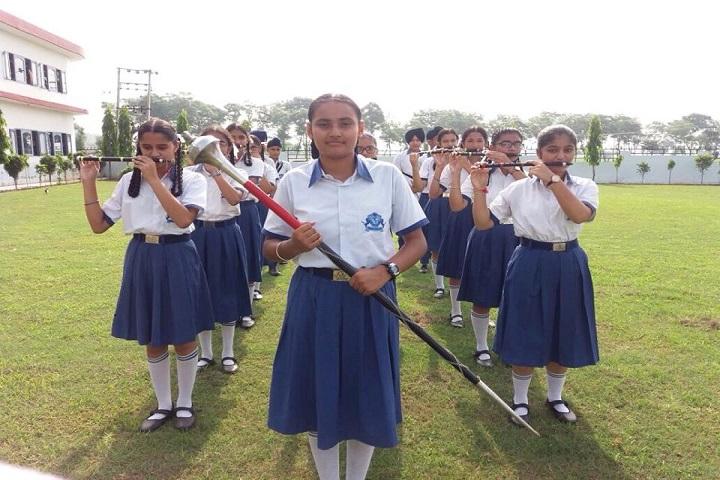 Guru Nanak Dev Global Academy-Function