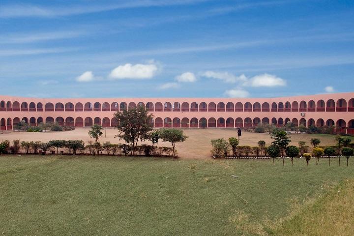 Guru Nanak Dev Public School-Campus