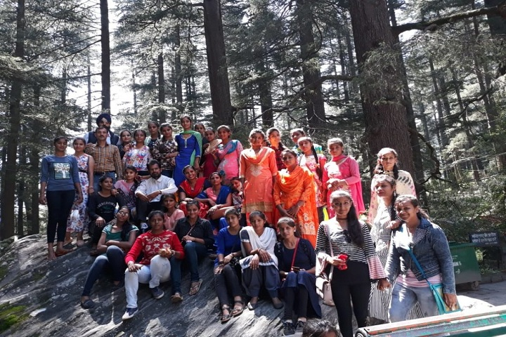 Guru Nanak Dev Public School-Excursion