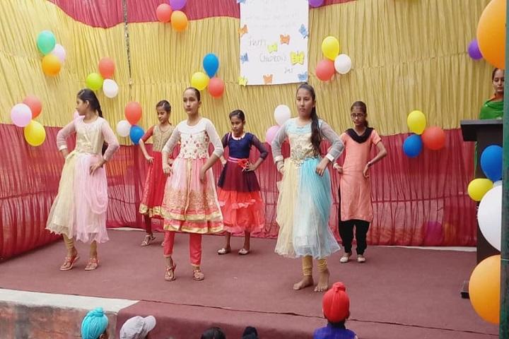 Guru Nanak Dev Public Senior Secondary School-Annual Day - Copy