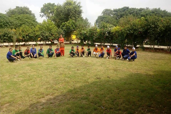 Guru Nanak Dev Public Senior Secondary School-Ground - Copy