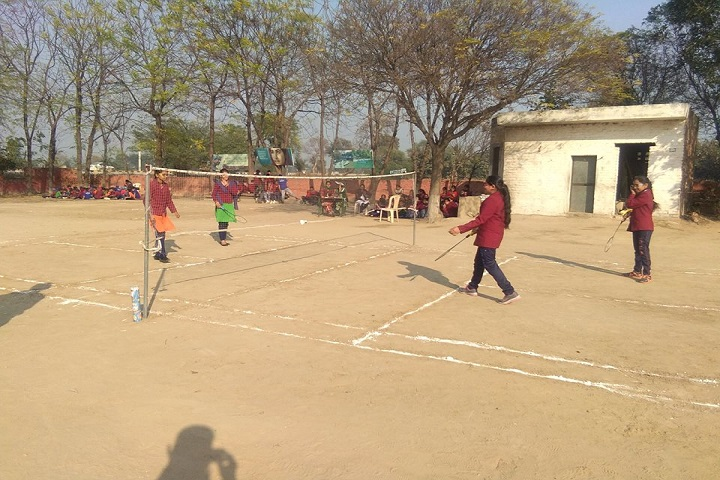 Guru Nanak Dev Public Senior Secondary School-Indoor Games - Copy