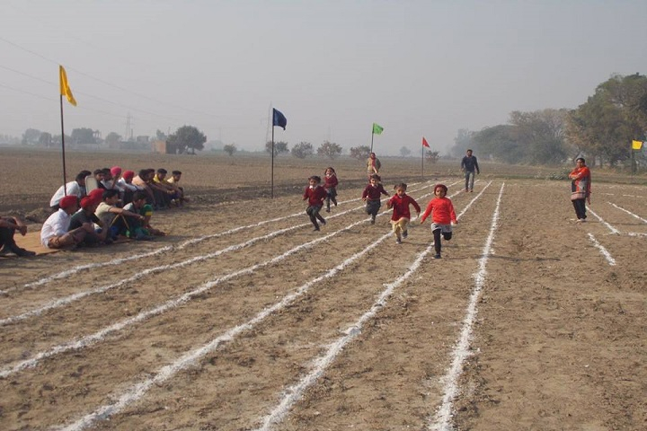 Guru Nanak Dev Public Senior Secondary School-Sports - Copy