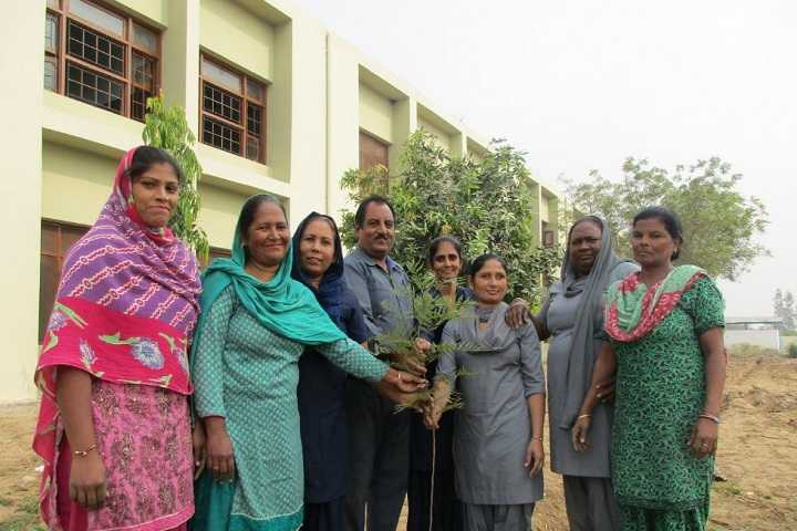 Guru Nanak Mission Public School-Plantation