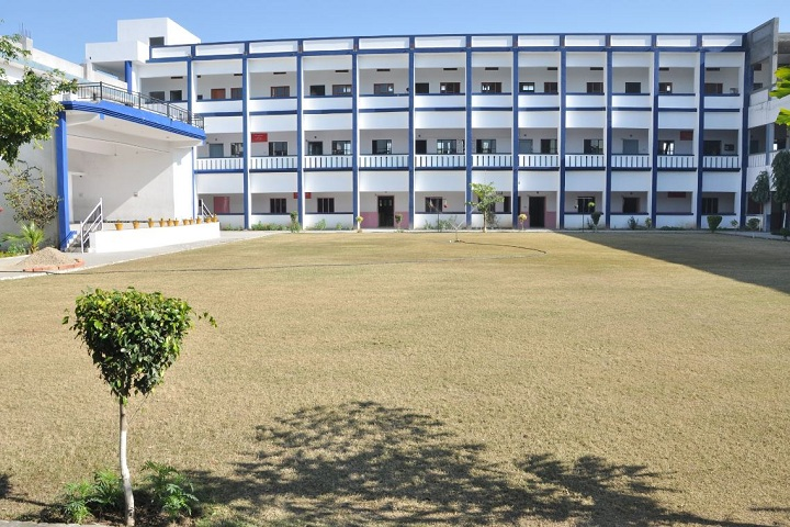 Guru Nanak Model Senior Secondary School-School