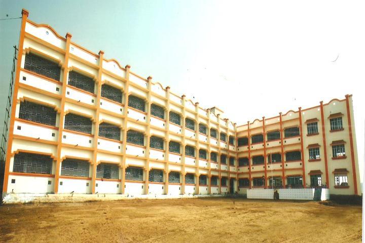 Hyderabad Satyagrah DAV Public School-Campusview