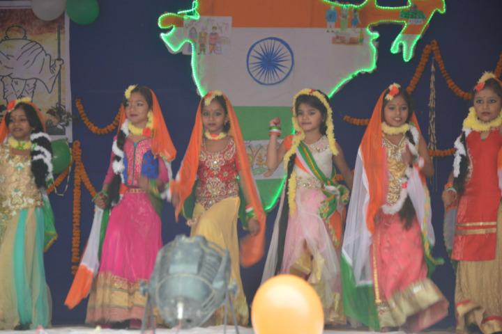 Hyderabad Satyagrah DAV Public School-Events2