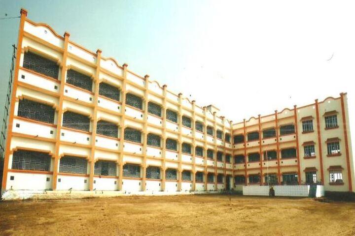 Hyderabad Satyagrah DAV Public School-Campus