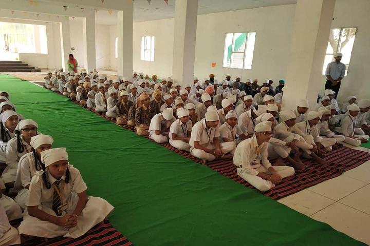Guru Ram Dass Public School-Prayer