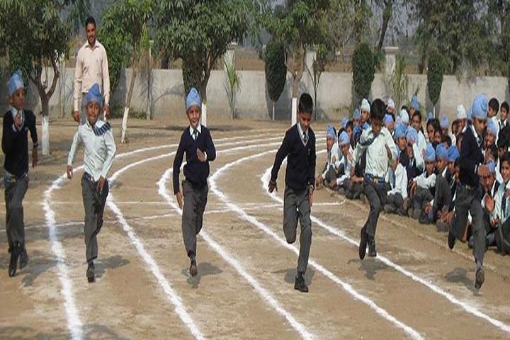 Guru Ram Dass Senior Secondary School-Sports