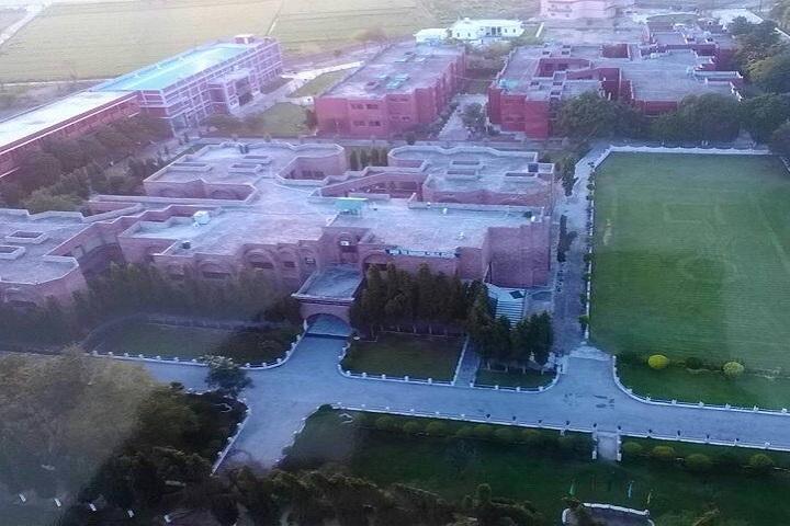 Guru Teg Bahadur Pub School-Campus View
