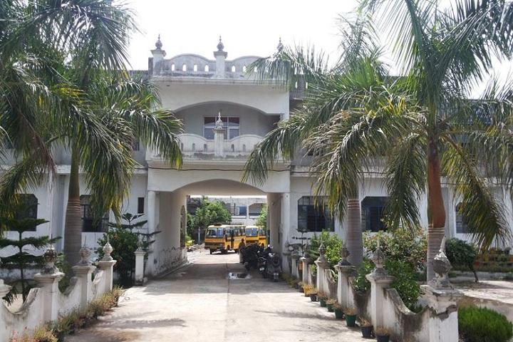 Guru Teg Bahadur Public School-School