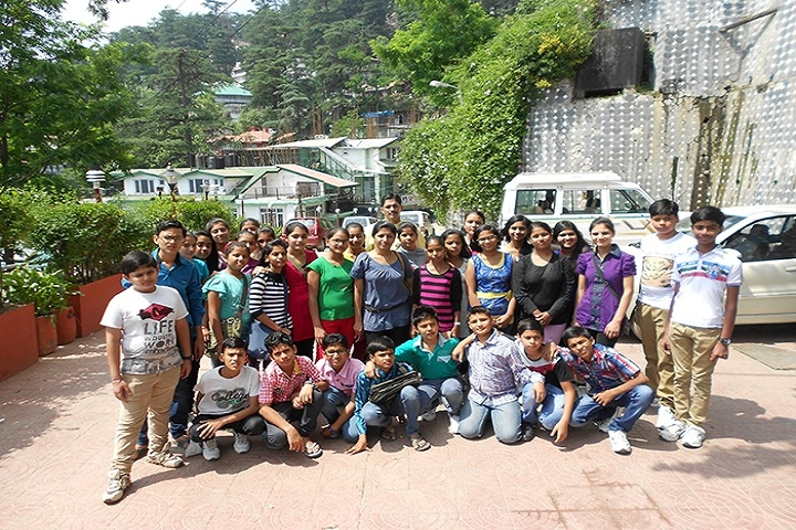 Gyan Ganga International School-Tour