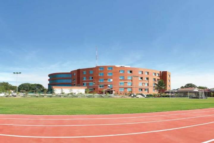 Ambitus World School-Campus