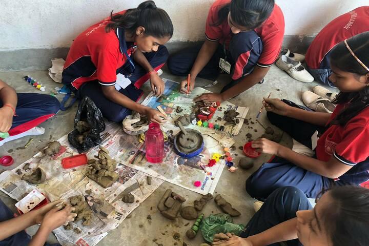 Ichchha Public School-Activity