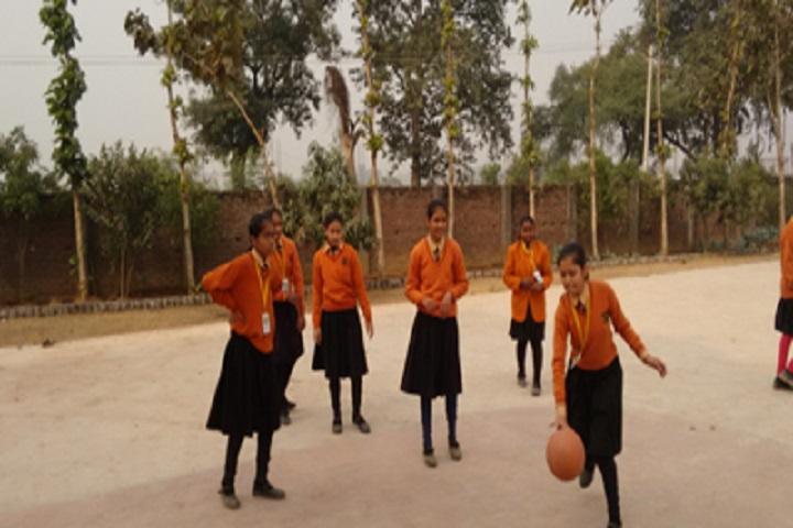 Ichchha Public School-Sports