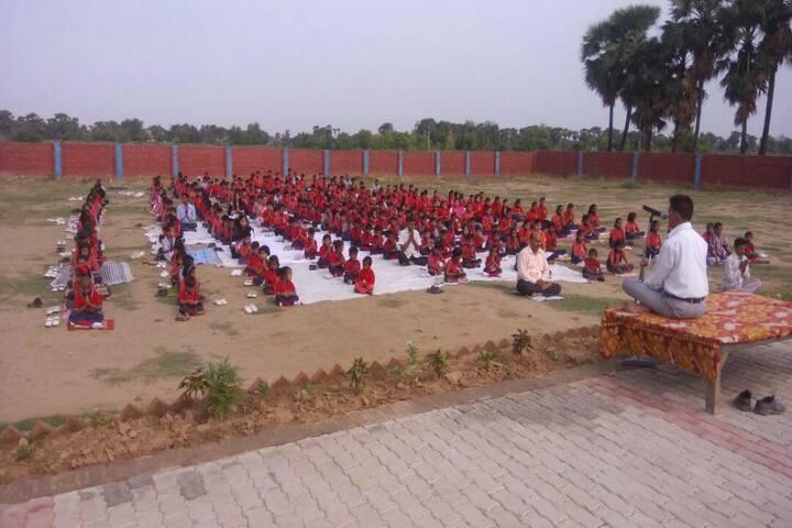 Ichchha Public School-Yoga