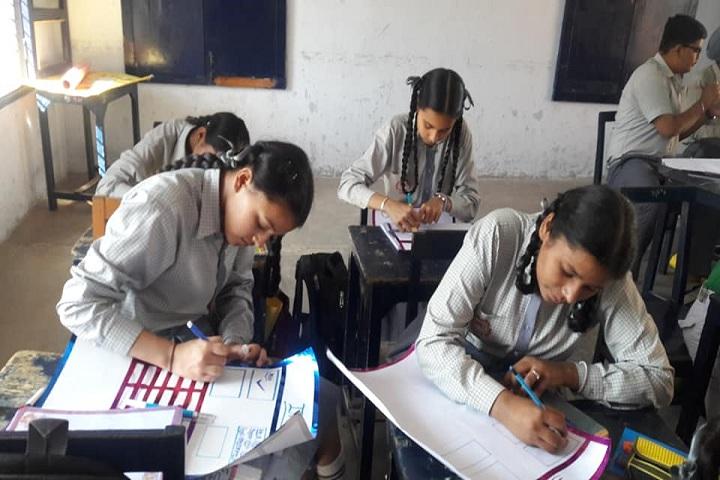 Henderson Jubilee School-Classroom Activity