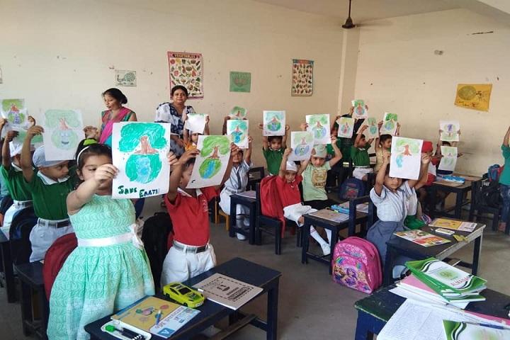 Henderson Jubilee School-Environmental Awareness