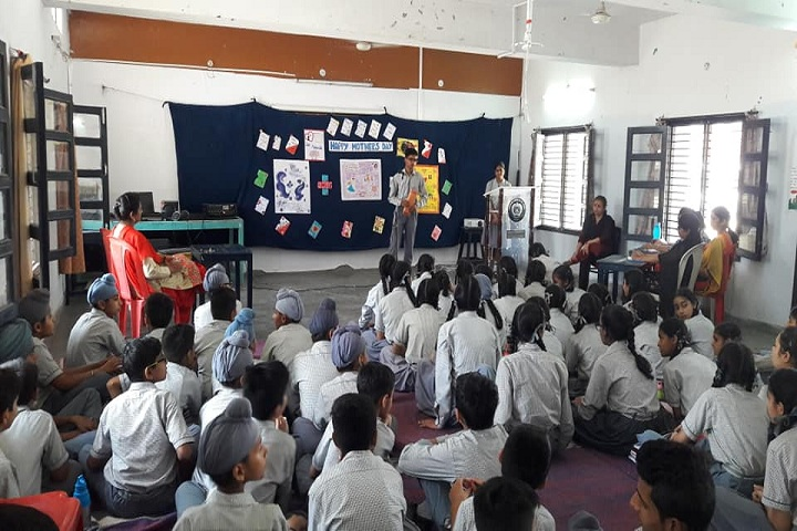 Henderson Jubilee School-Activity