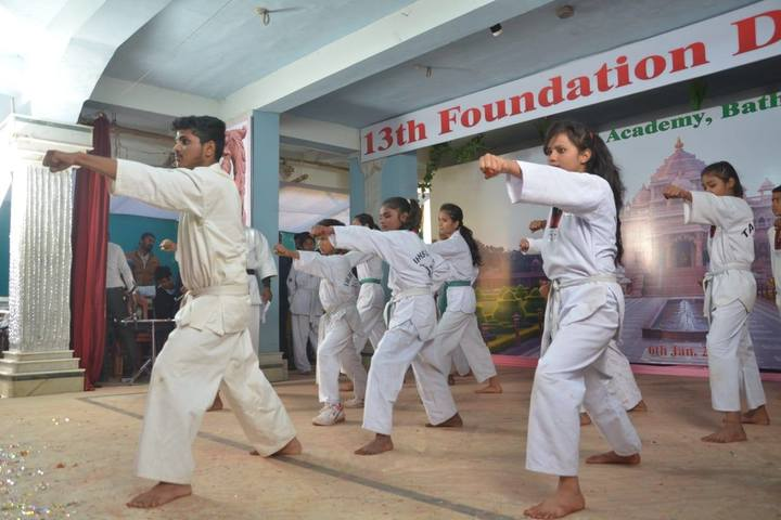 Ihhs Academy-Karate