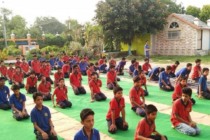 Ihhs Academy-Yoga