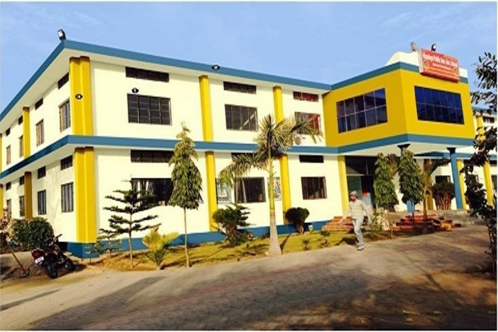 Himalaya Public Senior Secondary School-Campus
