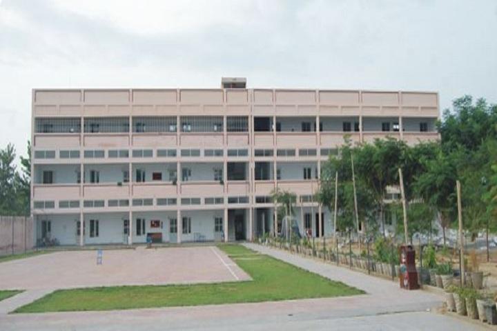Holy Angel School-School
