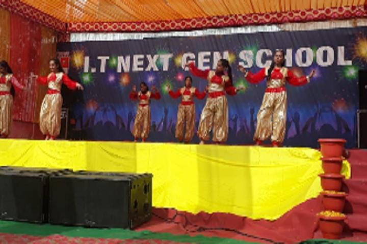 IT Next Gen School-Event