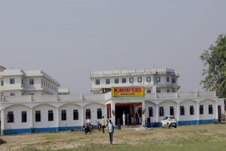 Indian High School-Campusview