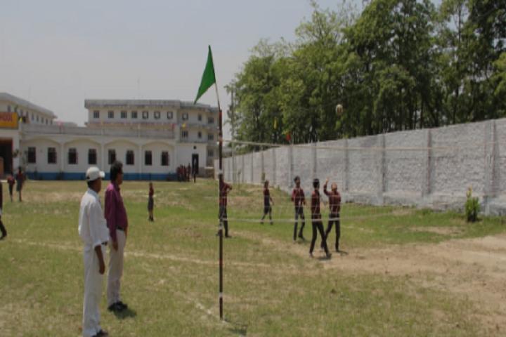 Indian High School-Sports