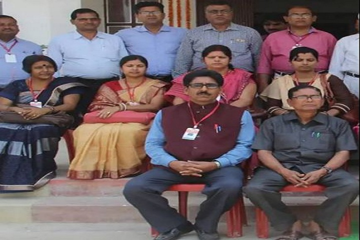 Indian High School- Faculty