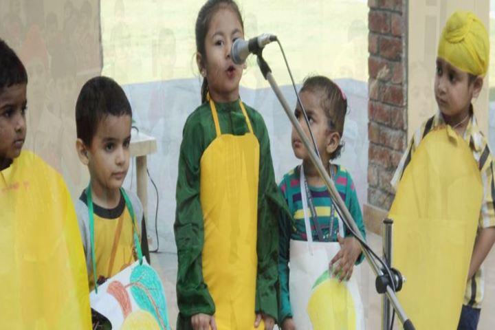Indian Public School-Event